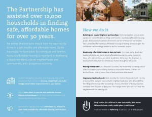 WPHD brochure