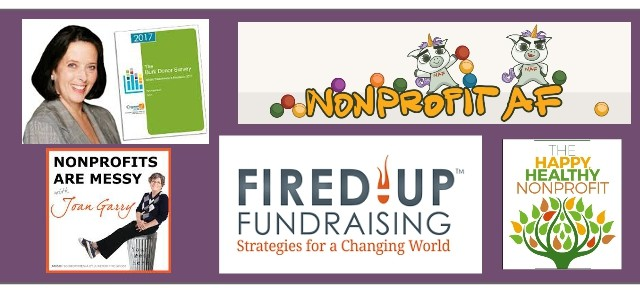5 smart non-profit blogs you should start following now